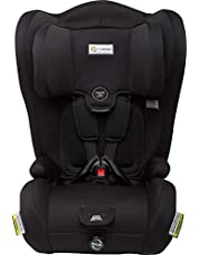 InfaSecure Pulsar Harnessed Car Seat, Black