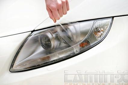 Lamin-x AC022CL Headlight Cover