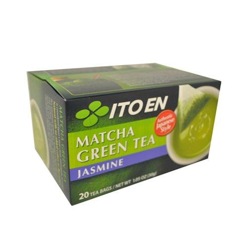 Matcha Tea Matcha Green Jasmine