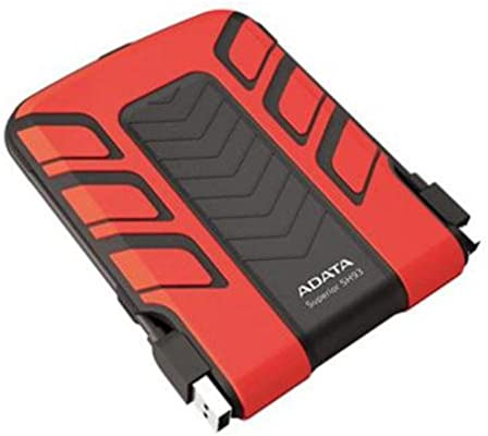 ADATA 640GB SH93 Portable - Disco Duro Externo (640 GB, 2.5