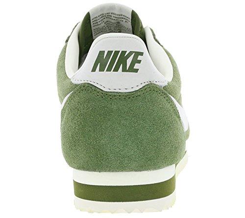 Nike Vert Vert Basket Cortez Classic Couleur Marque Basket Modle rSEFnrqPw