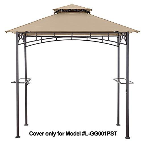 MASTERCANOPY Grill Gazebo Shelter