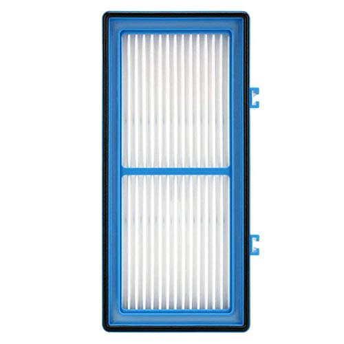 ECOMAID 2 HEPA 4 Carbon Booster Filters for Holmes AER1 HEPA Type Total Air Filter Replacement HAPF30AT HAP242-NUC for Holmes Air Purifier Filter AER1 Series