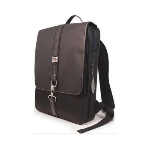 "Mobile edge - mebpw1-sl - 16""paris slimline backpack bk"