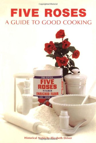 Five Roses Cooking Canadian Cookbook product image