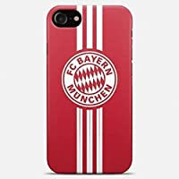 Inspired by Bayern phone case Bayern iPhone case 7 plus X XR XS Max 8 6 6s 5 5s se Bayern Samsung galaxy case s9 s9 Plus note 8 s8 s7 edge s6 s5 s4 note gift art cover fс football