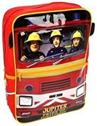 Fireman Sam Kids Backpack