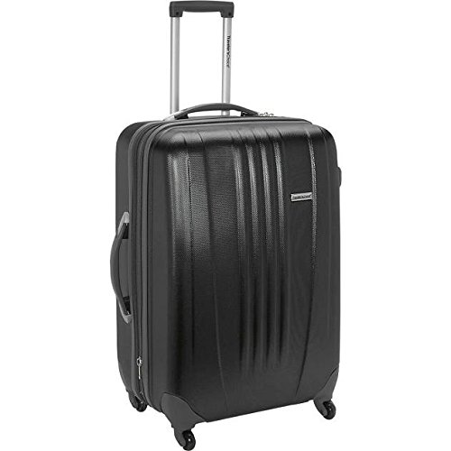 travelers-choice-luggage-toronto-black-2-piece-hardside-spinner-luggage