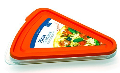 Lock & Lock Pizza Slice Container, Tray and Saver, 2 Pack