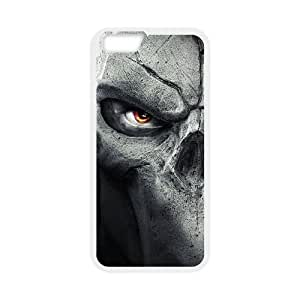 Darksiders iPhone 6 4.7 Inch Cell Phone Case White Customize Toy zhm004-3908327