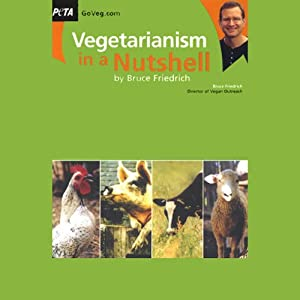 Vegetarianism in a Nutshell Audiobook