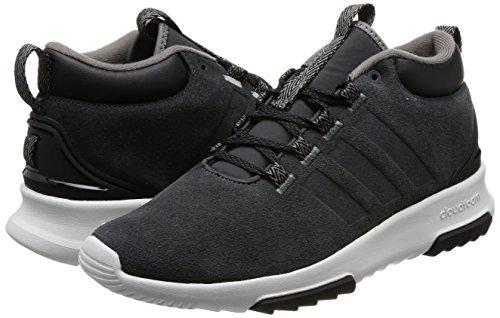 Adidas Racer Mid Neguti Hommes Cf Negbas Noir Baskets Pour Wtr neguti wrEw5Tq