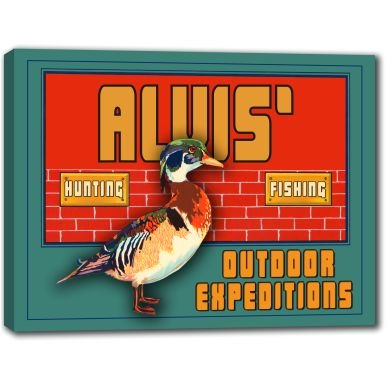 alvis-outdoor-expeditions-stretched-canvas-sign-24-x-30