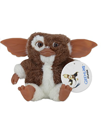 "NECA Smiling Gizmo 6"" Plush from NECA"