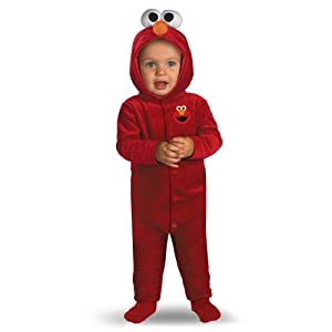 Giggling Elmo Infant