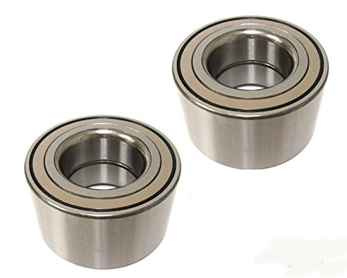 (DTA Rear Wheel Bearings NT510070 x2 (Pair) Brand New Fits 2000-2005 Toyota MR2 Spyder)
