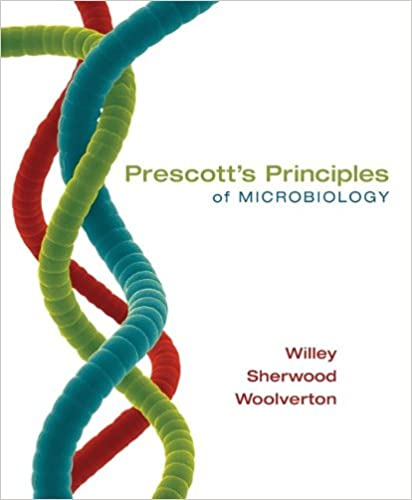 Prescotts principles of microbiology 9780077213411 medicine prescotts principles of microbiology 1st edition fandeluxe Gallery