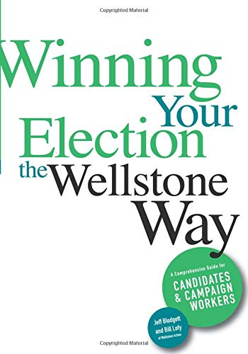 Download Winning Your Election the Wellstone Way PDF