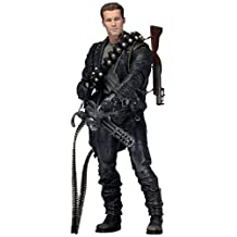 NECA Terminator-2 7-Inch Ultimate Terminator Action Figure