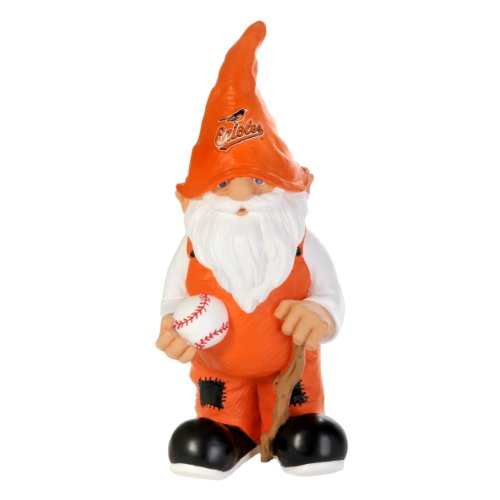 (Baltimore Orioles 2008 Team Gnome)