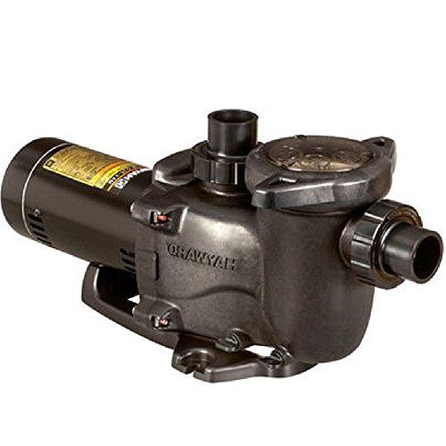 Hayward 3/4 Horsepower Max-Flo XL In Ground Pool Pump - SP2305X7