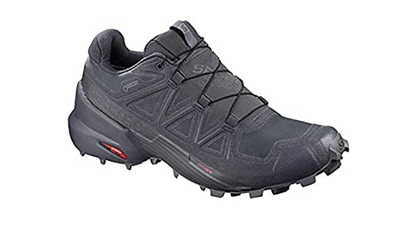 Salomon Speedcross 5 GTX Gore-Tex Nocturne - Zapatillas para ...