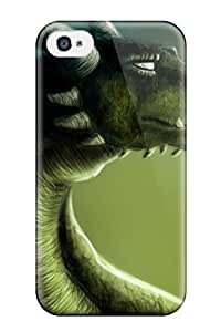 Hot 5396558K29817180 Forever Collectibles Dragon Hard Snap-on Iphone 4/4s Case
