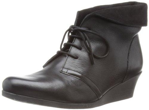 Van Dal Nantucket Damen Chukka Boots Schwarz