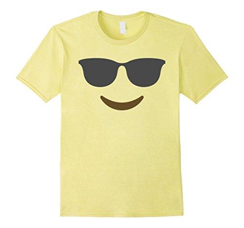 Cool Sunglasses Emoji Shirt - Emoji Sunglasses Meme