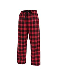 Boxercraft Flannel Pant Pajama Bottoms, Youth Sizes