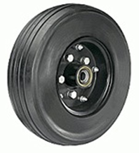 Hamilton-21-x-6-Heavy-Duty-Solid-Pneumatic-Wheel-7-14-Hub