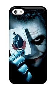 Shayna Somer's Shop New The Joker Skin Case Cover Shatterproof Case For Iphone 5/5s 1846847K24497674