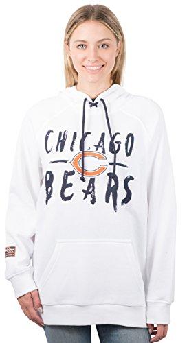 chicago bears hoodie women - 2