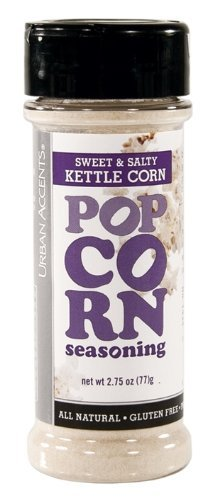 Top recommendation for urban accents popcorn seasoning kettle corn