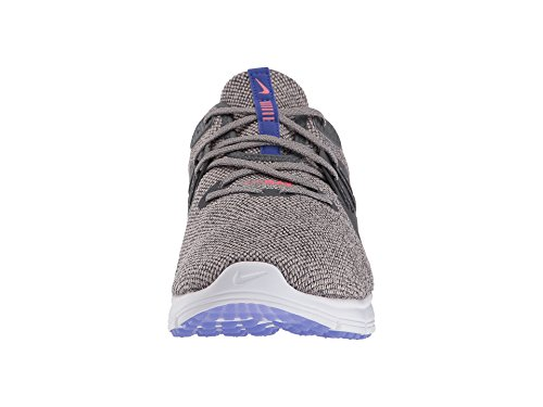 Nike Men's Air Max Sequent 3 Running Shoe (6.5, Dark Grey/Black-Moon Particle) by Nike (Image #4)
