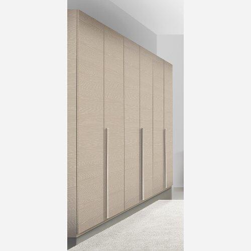 Armario Dormitorio de 6 Puertas - va1111: Amazon.es: Hogar
