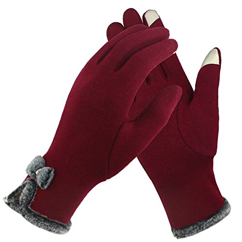 Fantastic Zone Screen Gloves Texting