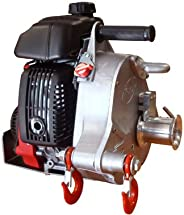 PCW5000 Portable Gas Powered Winch