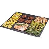 AmazonBasics Grilling Mats, Standard - 2-Pack