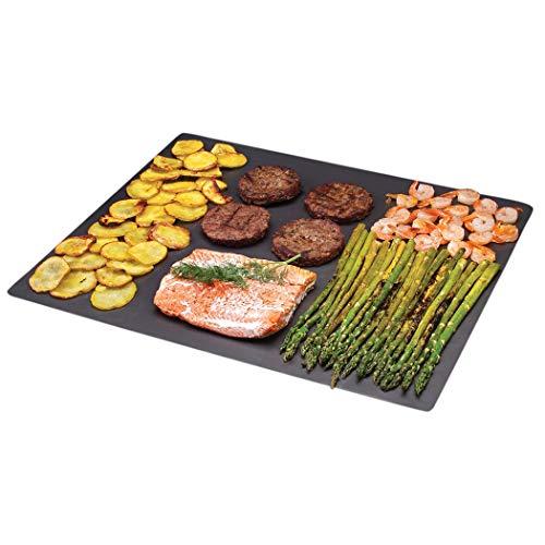 AmazonBasics Standard Grilling Mat Set - Pack of 2 Now $3.42