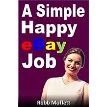 A Simple Happy eBay Job