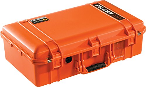 Pelican Air 1555 Case with Foam (Orange)