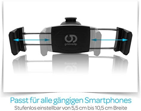 Grooveclip Air Slider Die Hochwertige Elektronik