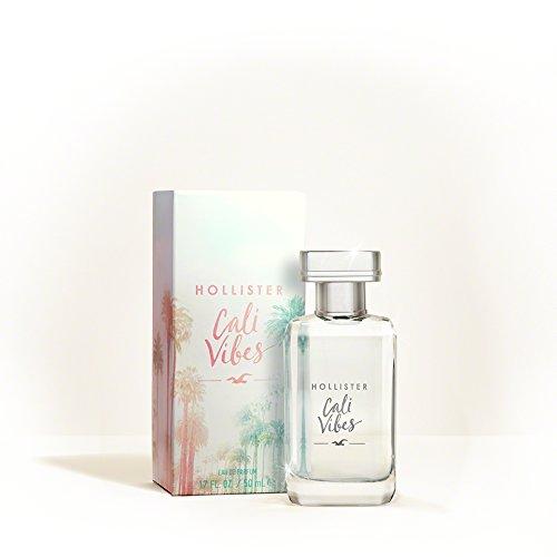 Hollister Co. Cali Vibes Parfüm Eau De Parfum 1,7 oz50 ml
