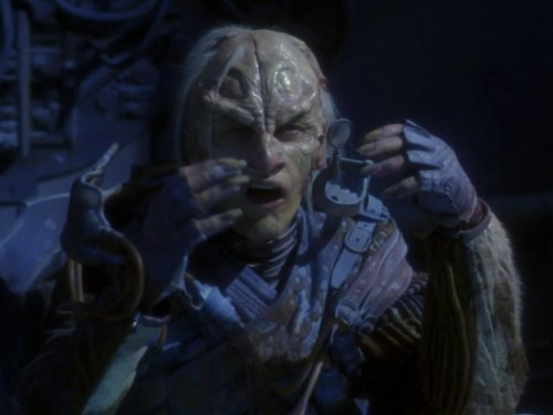 DVD : The Xindi