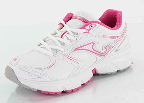 ZAPATILLAS JOMA R. REPRISE LADY 413 WHITE -PINK