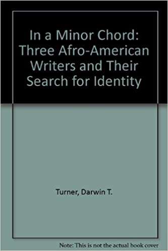 Amazon In A Minor Chord Three Afro American Writers And Their