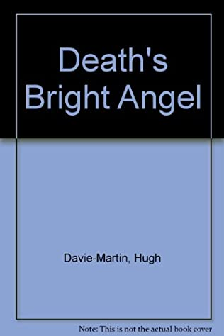book cover of Death\'s Bright Angel