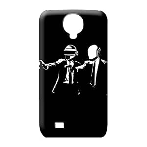 samsung galaxy s4 basketball cases Protection First-class New Snap-on case cover daft punk pulpfiction