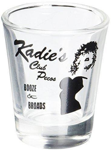 Diamond Select Toys Sin City Kadie's Kadie's Kadie's Club Pecos Shot Glass by Diamond Select 4ee277